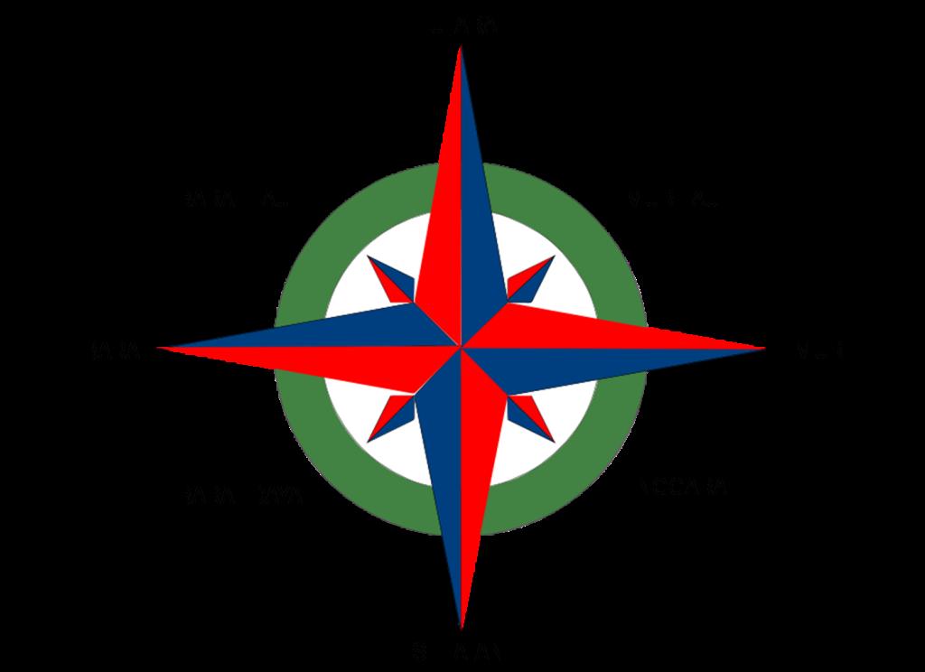 GAMBAR ARAH MATA ANGIN-KOMPAS 30_1