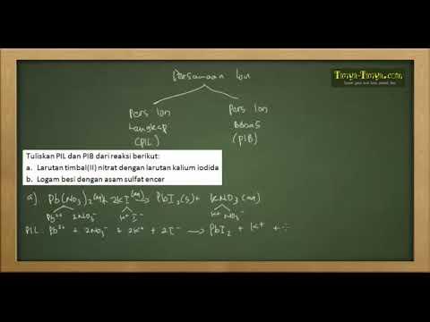 Belajar Kimia : Titrasi & Stoikiometri Asam Basa Part 3