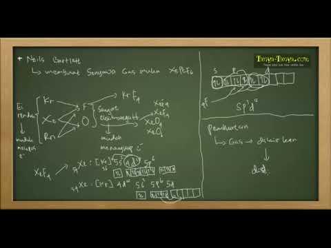 Belajar Kimia : Materi Kimia Unsur Part 2