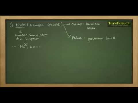 Belajar Kimia : Materi dan Contoh Soal Reaksi Reduksi & Oksidasi (REDOKS)