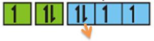4 bilangan kuantum elektron terakhir